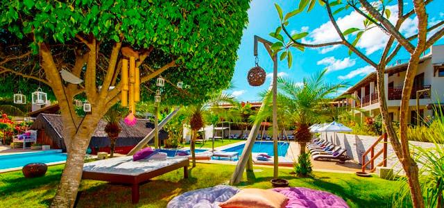 Pipa Beleza Spa e Resort