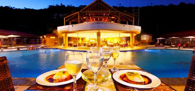 Porto Seguro Praia Resort - Gastronomia