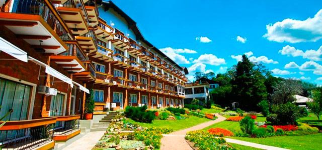 Alpestre Hotel