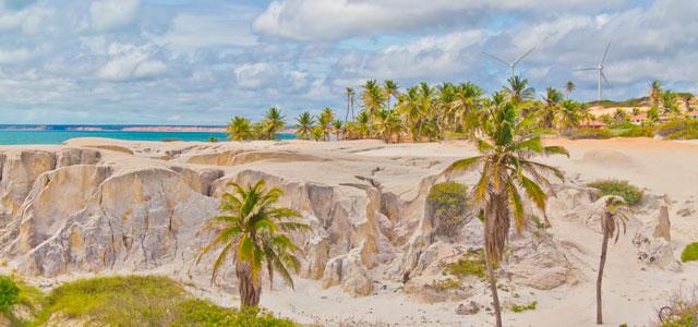 Ceará - Aracati