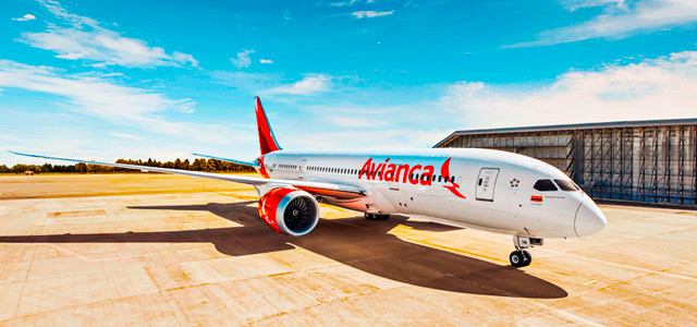 Avianca Week