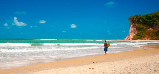 Baia Golfinhos - Rio Grande do Norte