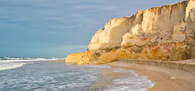 Ceará - Morro Branco