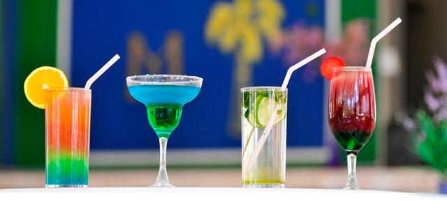 Mavsa Resort - Dragon Bar