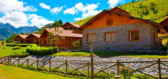 Fazenda Suíça Le Canton