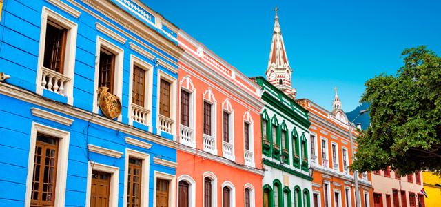 Bogotá além do que você imagina