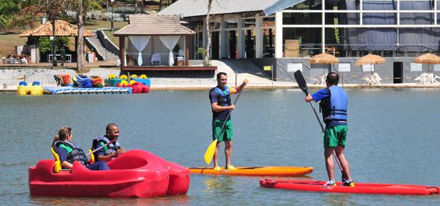 Mavsa Resort - Stand-up Paddle