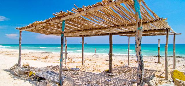 Cozumel - Praias de Punta Morena