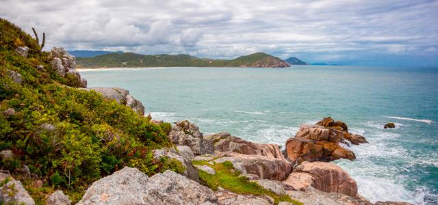 Praia do Rosa - Santa Catarina