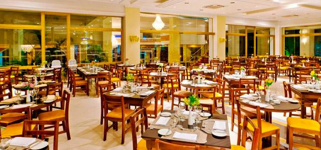 Mavsa Resort - Restaurante Lac D'or