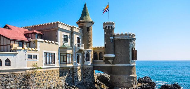 Castelo Wullf