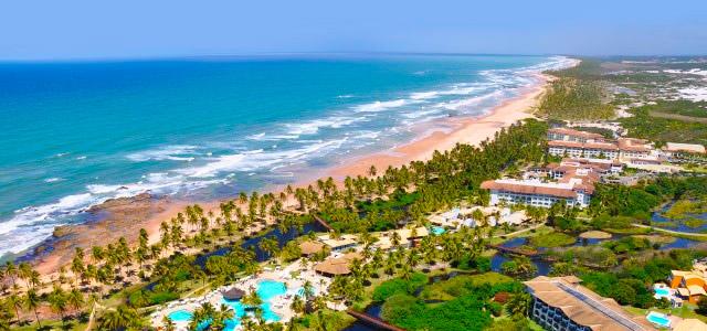 Costa do Sauípe Resorts