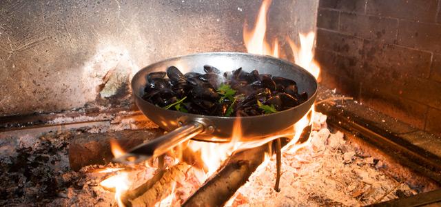 Restaurantes em Tiradentes - Tragaluz