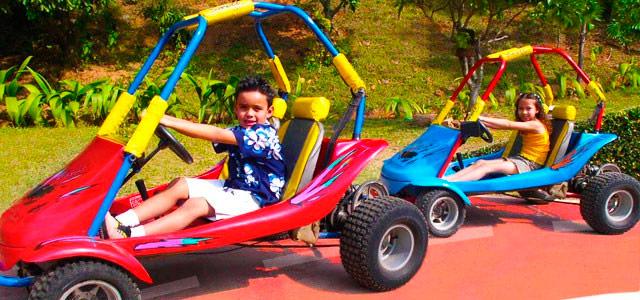 Hotel Cabreúva Resort - kids