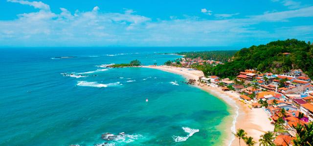 As mais surpreendentes praias da Bahia: Prepare-se para os suspiros!