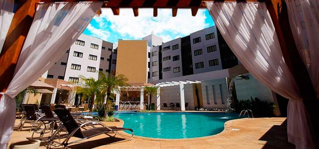 Nadai Confort Hotel