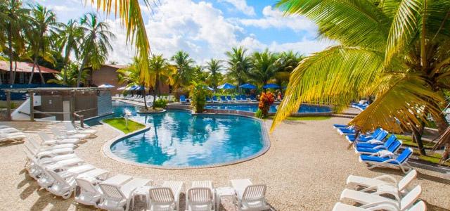 Pratagy Beach Resort
