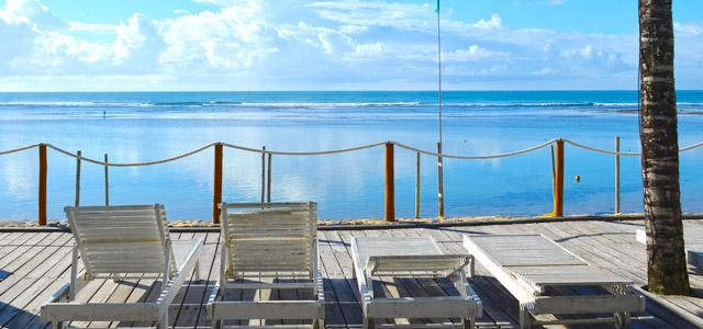 Mar Paraíso Resort
