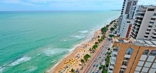 Praias de Recife