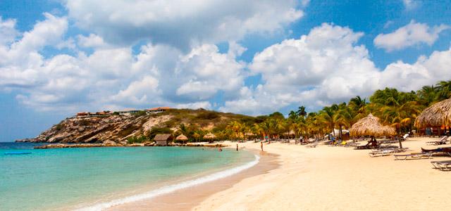 Praias - Caribe