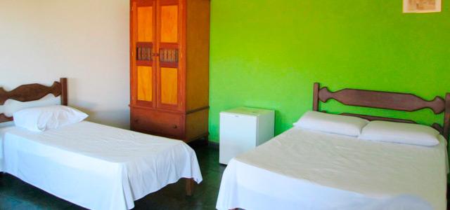 Hotel Fazenda Pontal de Tiradentes