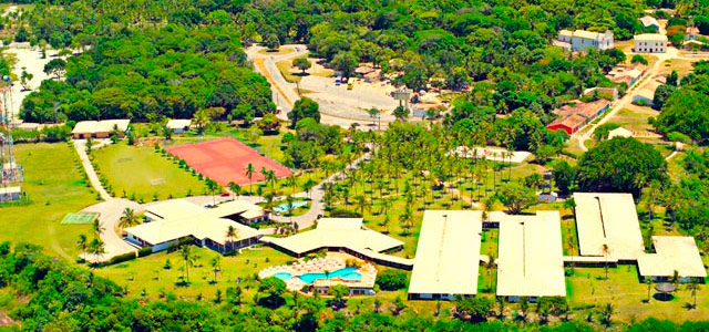 Porto Seguro Eco Resort