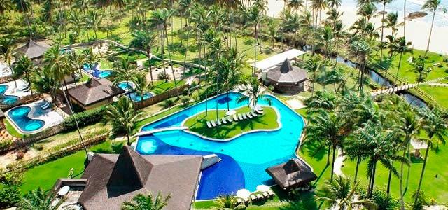 Kiaroa Eco-Luxury Resort