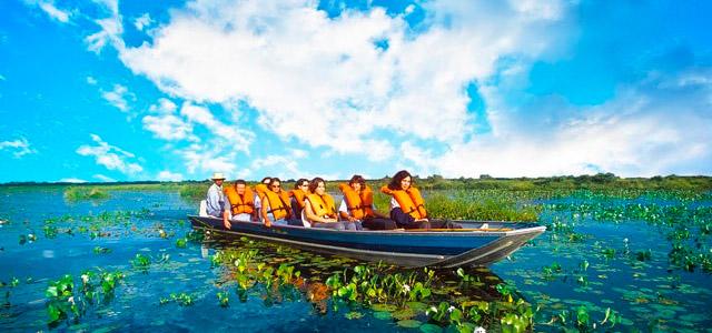 Pousada Piuval: A melhor forma de conhecer o Pantanal