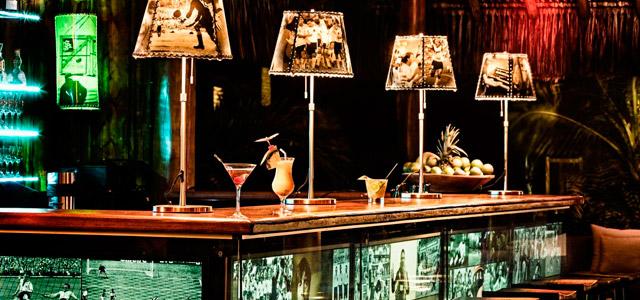 Campo Bahia - Champions Bar