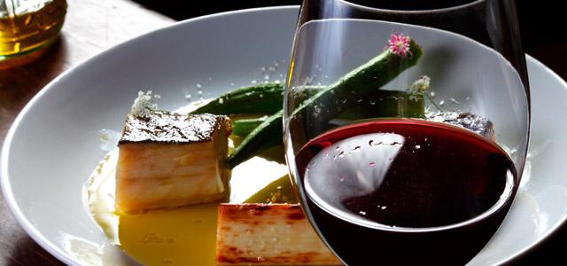 Destinos inspiradores e seus restaurantes românticos