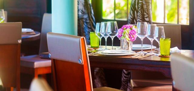 Lara Hotel - Gastronomia