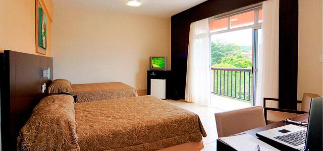Tauá Resort Caeté - Quarto