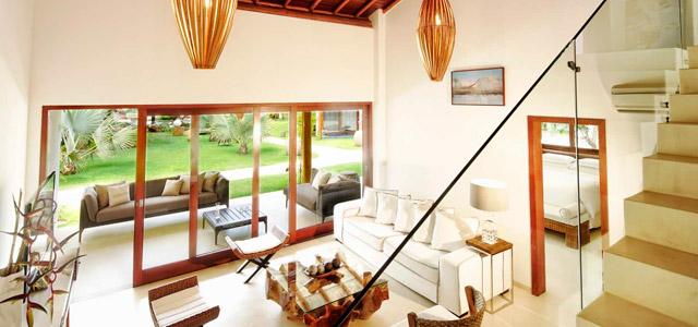 Campo Bahia - Villa Taba