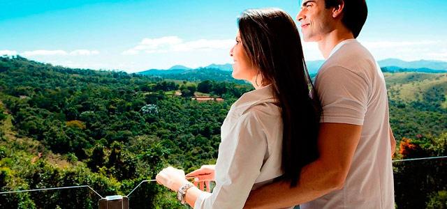 Vai viajar com a família? Conheça o esplêndido Tauá Resort Caeté!