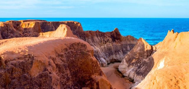 Coliseum Beach Resort - Praia das Fontes