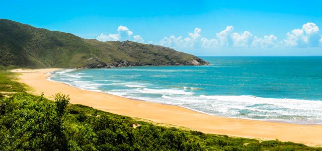 Um refúgio em Santa Catarina: Costa Norte Ponta das Canas
