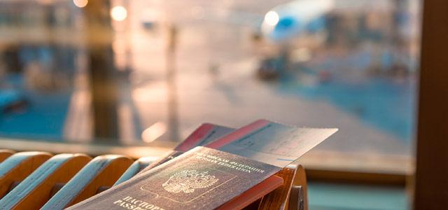 Chegou a hora de tirar o passaporte, e agora?