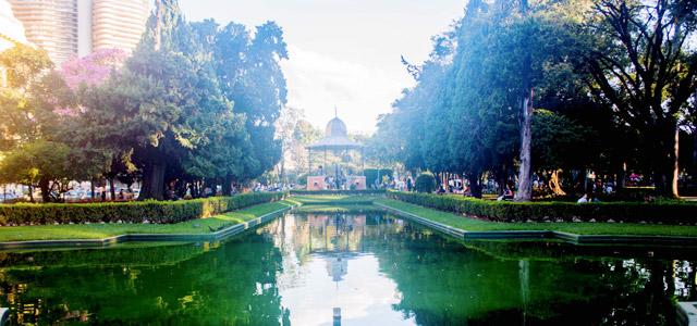 Quer conhecer uma cidade incrível? Saiba dos melhores passeios em Belo Horizonte!