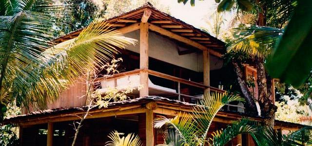 UXUA Casa Hotel & Spa: um conceito único de hospedagem!