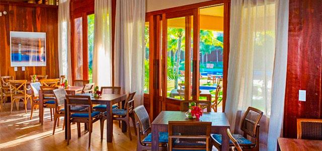 Seus dias de descanso, lazer e diversão estão no Carmel Cumbuco Resort