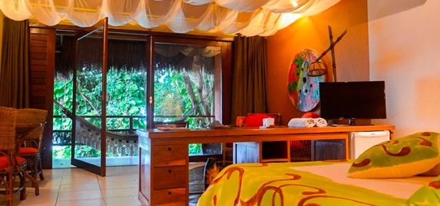 Hotel Ponta do Madeiro