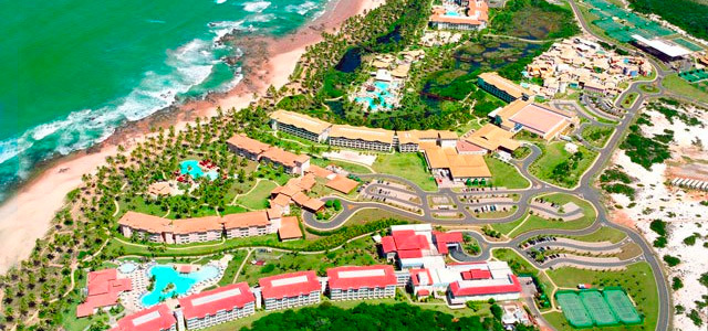 Sauípe Resorts All-Inclusive