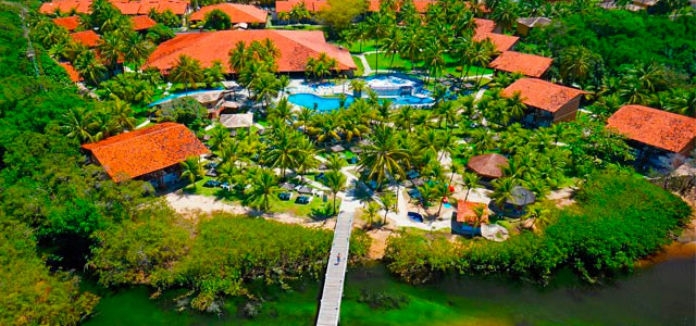 Pratagy Beach Resort