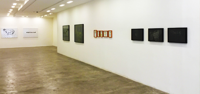 Galeria de Arte no Itaim Bibi