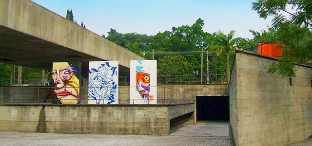 Museu Brasileiro da Escultura