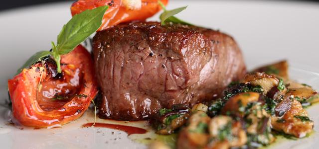 Paris - Gastronomia