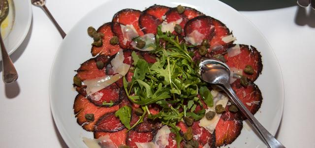 Restaurantes em Cabo de Santo Agostinho: Paiva Grill