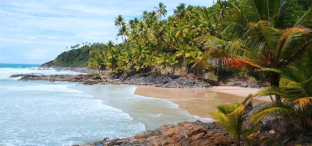 Praia Havaizinho