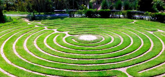 Amantikir Garden