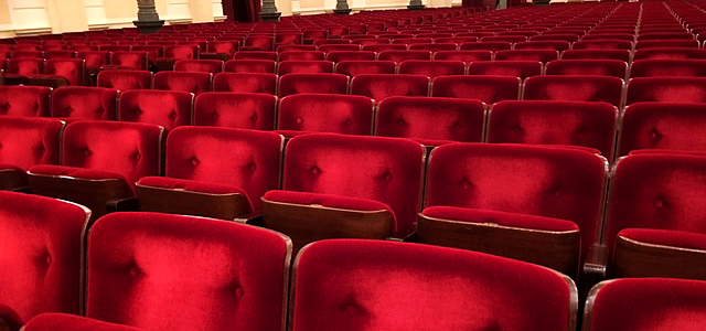 Teatro do Bourbon Country